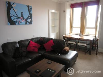 Property to rent in Dundee Terrace, Edinburgh  Available 16th October