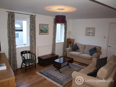 Property to rent in St John's Road, Edinburgh             Available: Now
