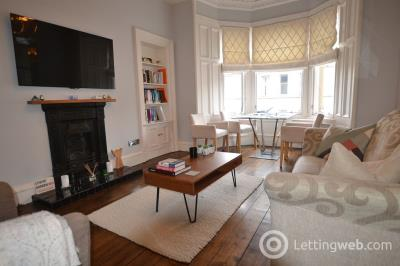Property to rent in Dean Park Street, Edinburgh        Available 6th November
