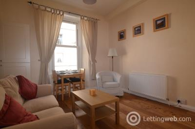 Property to rent in Moncrieff Terrace, Edinburgh, EH9 1NA    Available 11th November