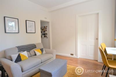 Property to rent in North Junction Street, Edinburgh  Available 16th November