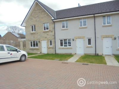 Property to rent in 11 Bellfield View, Kingswells