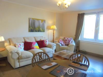 Property to rent in Ruthrieston Crescent Aberdeen