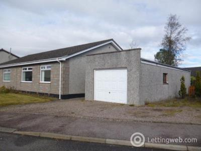 Property to rent in Farburn Drive Stonehaven