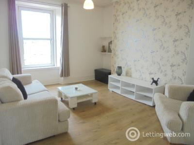 Property to rent in Leslie Terrace, Top Floor, Aberdeen