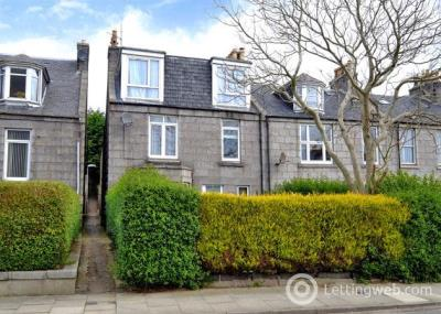 Property to rent in Roslin Terrace Aberdeen