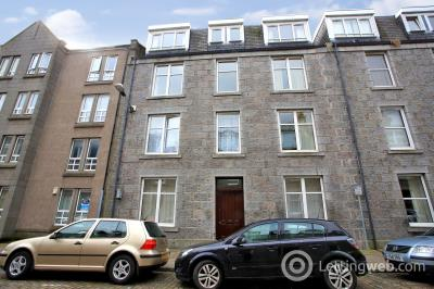 Property to rent in 27 Ashvale Place Aberdeen