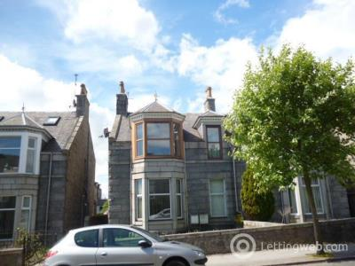 Property to rent in 65 Clifton Road Aberdeen
