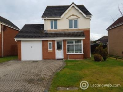 Property to rent in 5 Boswell Way, Portlethen