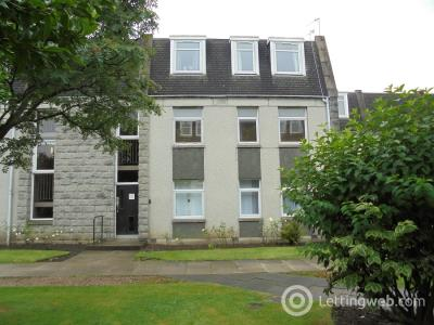 Property to rent in Claremont Gardens Aberdeen