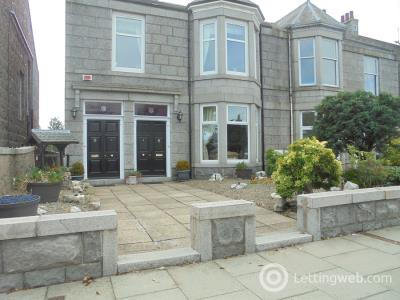 Property to rent in Cromwell Road, Aberdeen
