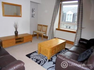 Property to rent in Wallfield Place Rosemount Aberdeen