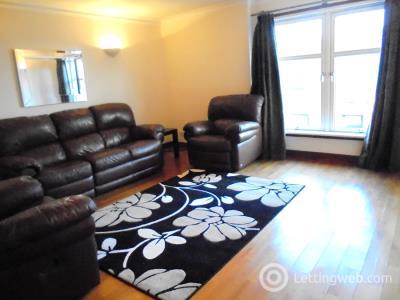 Property to rent in Mountview Gardens, Mount Street, Rosemount, Aberdeen
