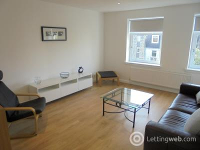 Property to rent in Claremont Gardens, Great Western Road, Aberdeen