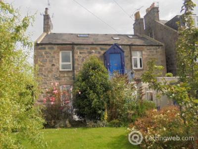 Property to rent in Baxter Street, Torry, Aberdeen