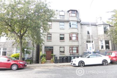 Property to rent in Whinhill Road, Ferryhill, Aberdeen