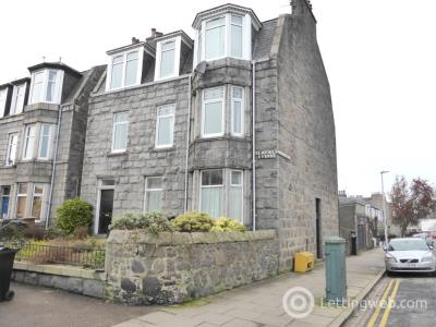 Property to rent in Bedford Place Aberdeen AB24 3NT