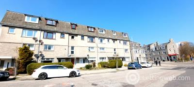 Property to rent in Gray Street, Close to Holburn Street Aberdeen