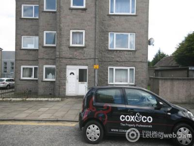 Property to rent in Linksfield Place, Aberdeen,