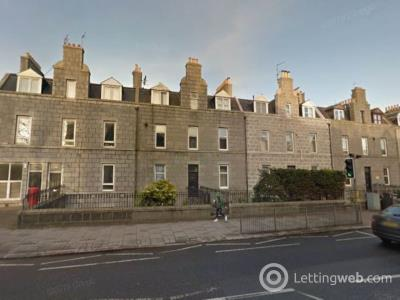 Property to rent in King street, Aberdeen,