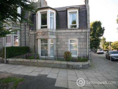 Property to rent in Sunnyside Road, Aberdeen,