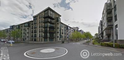 Property to rent in Waterfront Park, Edinburgh, EH5