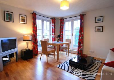 Property to rent in Huntingdon Place, Edinburgh, EH7