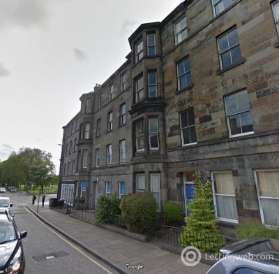 Property to rent in Hope Park Terrace, Edinburgh, EH8