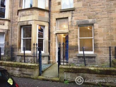 Property to rent in Bruntsfield Avenue, Edinburgh, EH10