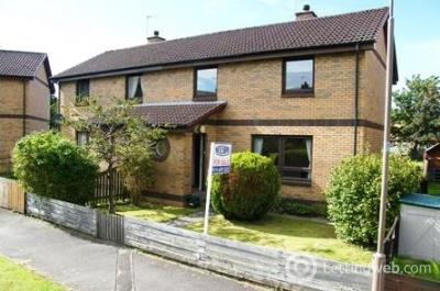 Property to rent in Moray Drive, Linlithgow, EH49