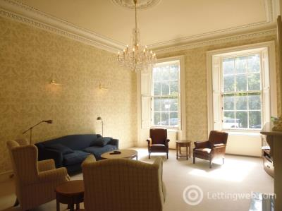 Property to rent in Abercromby Pl, Edinburgh, EH3