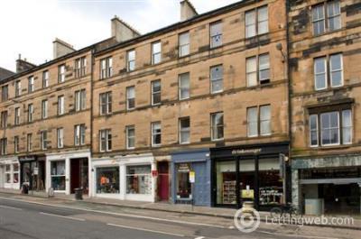 Property to rent in Bruntsfield Place, Bruntsfield, Edinburgh, eh10