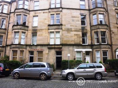 Property to rent in Bruntsfield Gardens, Bruntsfield, Edinburgh, EH10