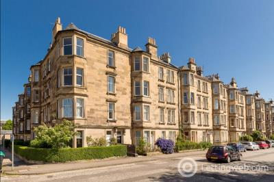 Property to rent in Strathearn Road, Edinburgh, EH9