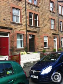 Property to rent in Temple Park Crescent, Edinburgh, EH11