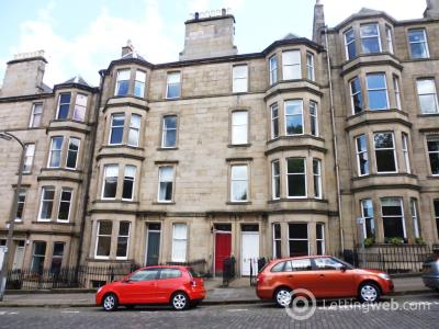 Property to rent in Comely Bank Avenue, Comely Bank, Edinburgh, EH4