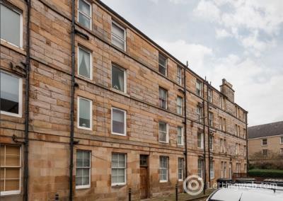 Property to rent in Lorne Square, Edinburgh, EH6