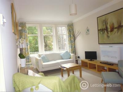 Property to rent in Lauriston Gardens, Edinburgh, EH3