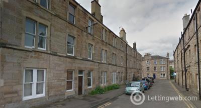 Property to rent in Horne Terrace, Viewforth, Edinburgh, EH11