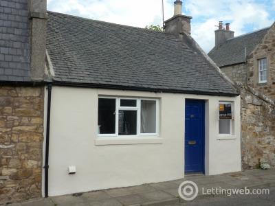 Property to rent in Main Street, Gorebridge, Temple, EH23