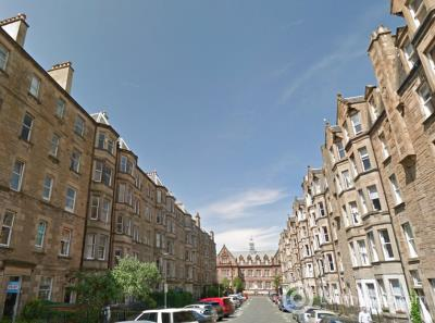 Property to rent in Bruntsfield Avenue, Bruntsfield, Edinburgh, EH10