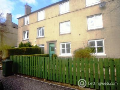 Property to rent in Hutchison Avenue, Hutchison, Edinburgh, EH14