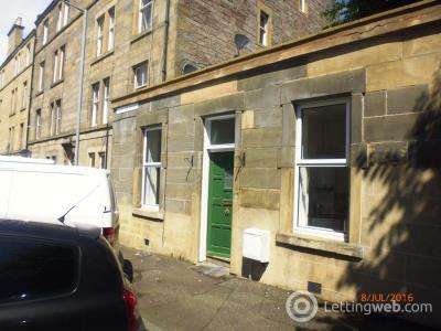 Property to rent in Wardlaw Street, Gorgie, Edinburgh, EH11