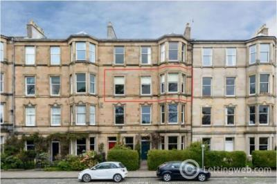 Property to rent in Thirlestane Road, Edinburgh, EH9