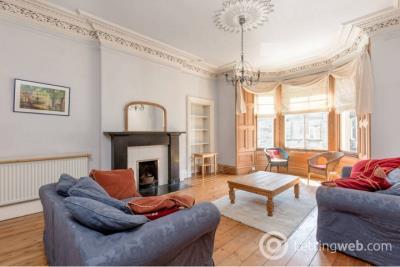 Property to rent in Roseneath Terrace, Edinburgh, EH9
