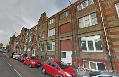 Property to rent in London Road, Meadowbank, Edinburgh, EH7