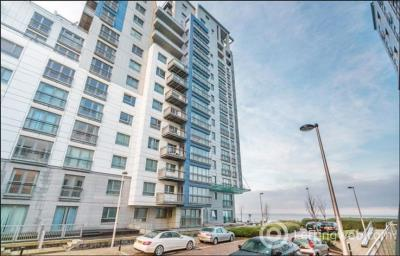 Property to rent in Western Harbour Midway, Newhaven, Edinburgh, EH6