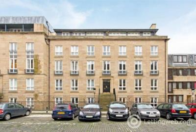 Property to rent in Fettes Row, New Town, Edinburgh, EH3