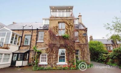 Property to rent in Bonnyrigg Road, Dalkeith, Midlothian, EH22