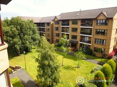 Property to rent in Craigend Park, Liberton, Edinburgh, EH16